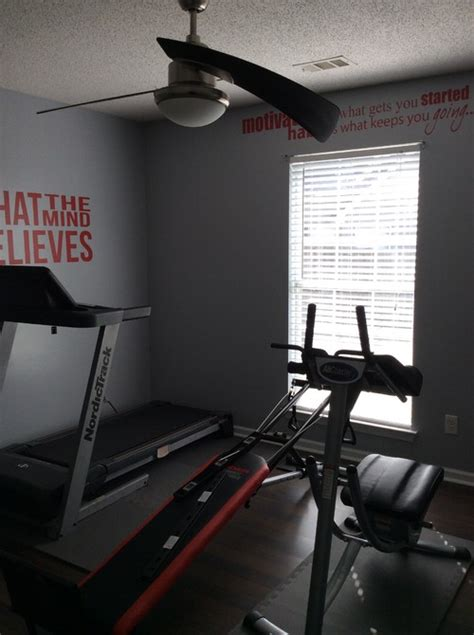 home gym in bedroom bedroom to home gym