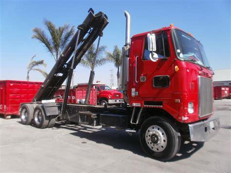 volvo trucks for sale in california roll truck for sale in california