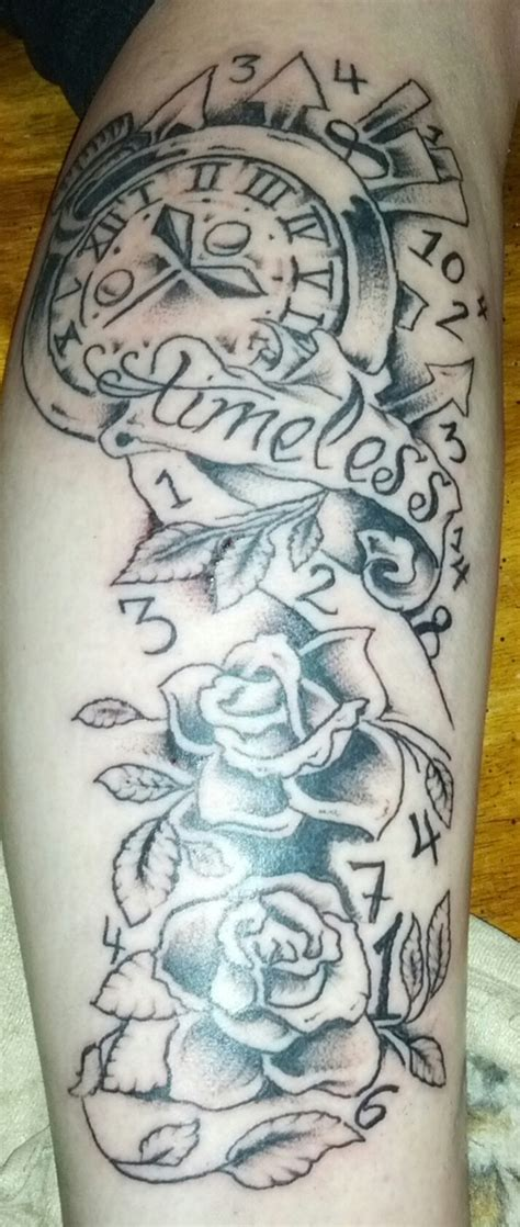 timeless sleeve tattoo designs timeless picture at checkoutmyink