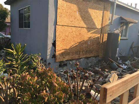 Curb Gardena Ca Us Killed As A Car Crashes Into Home During Prayer