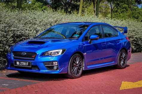 Subaru 2014 Wrx Sti by 2014 Wrx News Autos Post