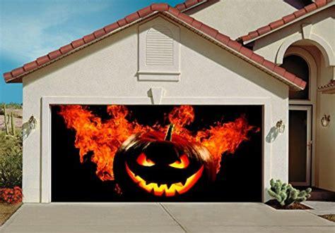 great stuff garage door decorations