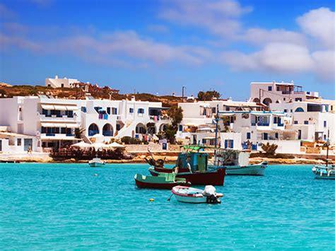 trimaran greece sailing in koufonisia greece trimaran sailing holidays