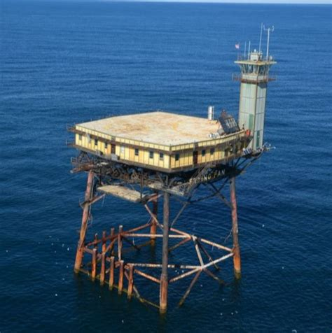 frying pan tower bed and breakfast very cool but is this really the world s most terrifying