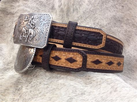 Handmade Lwork - four shoes leather work handmade leather products belts