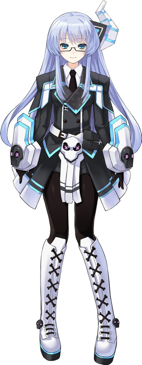 rei ryghts hyperdimension neptunia wiki fandom powered