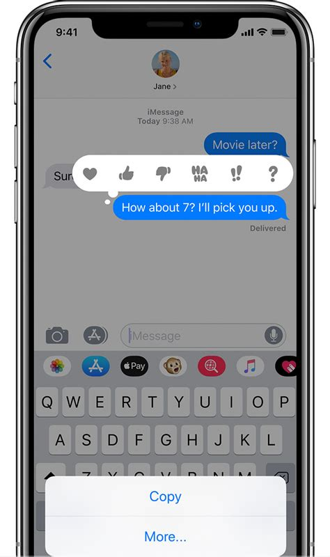 iphone messages use messages on your iphone or ipod touch apple support