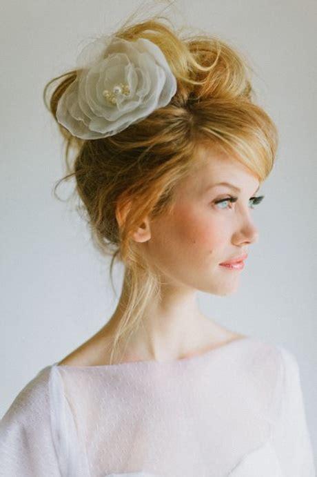 fiore capelli sposa fiori capelli sposa