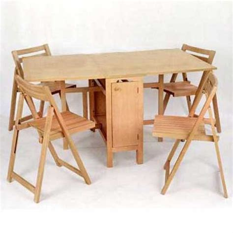 flip table set apartment therapy