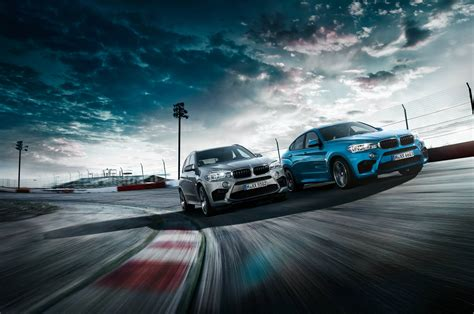 Top 10 Car Wallpaper 2017 Desktop Calendar by Your Batch Of 2015 Bmw X5 M And X6 M Wallpers Is Here