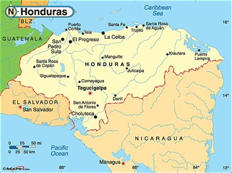 honduras world map honduras physical map car interior design