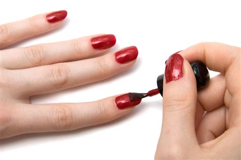 Nail Paint by 4 Ways To Get Nails With Nail Every