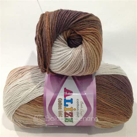 Benang Rajut Import Alize Cotton Gold Plain 110 Yellow 23 best alize cotton gold benang rajut import images on chrochet crochet hooks and