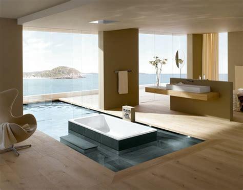 Ultra Modernes Badezimmer by Modernes Badezimmer Inspirierende Fotos Archzine Net