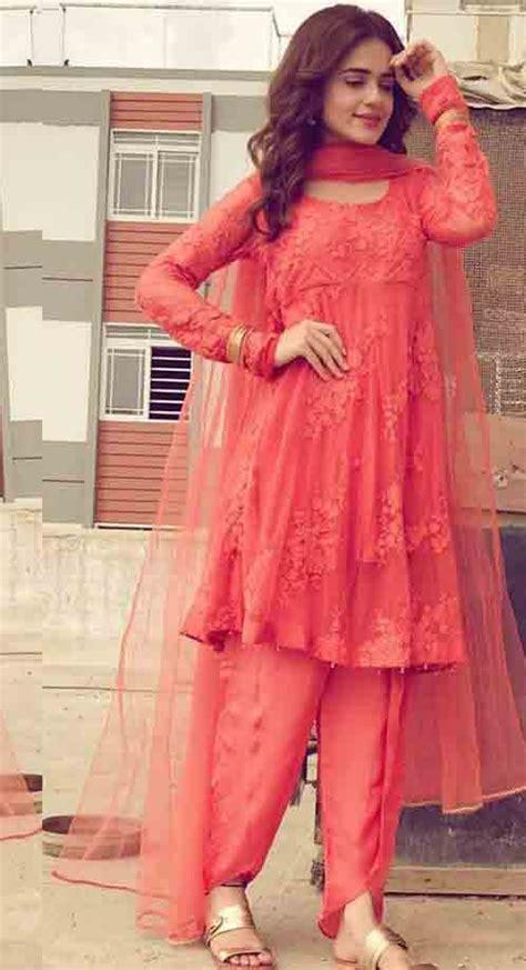 zahra ahmad eid dresses  girls   fashioneven