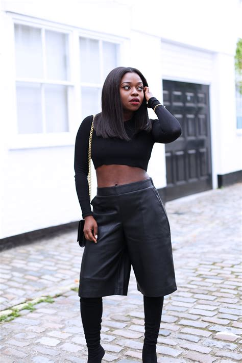 boy leather shorts mirror me fashion travel