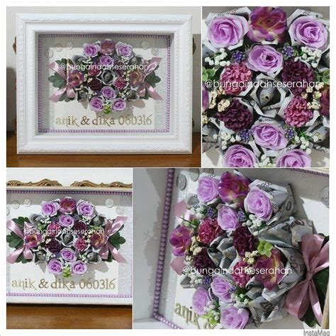 Mahar Quilling 17 best images about seserahan wedding on wedding trays and silver gifts
