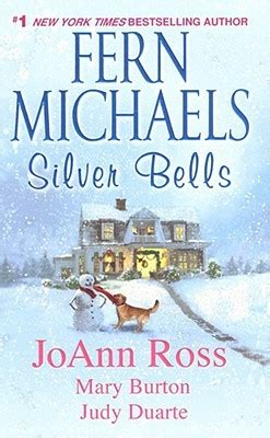 silver bells books silver bells by fern reviews discussion