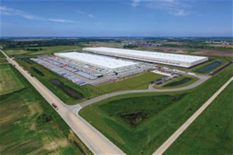 the new industrial revolution naiop