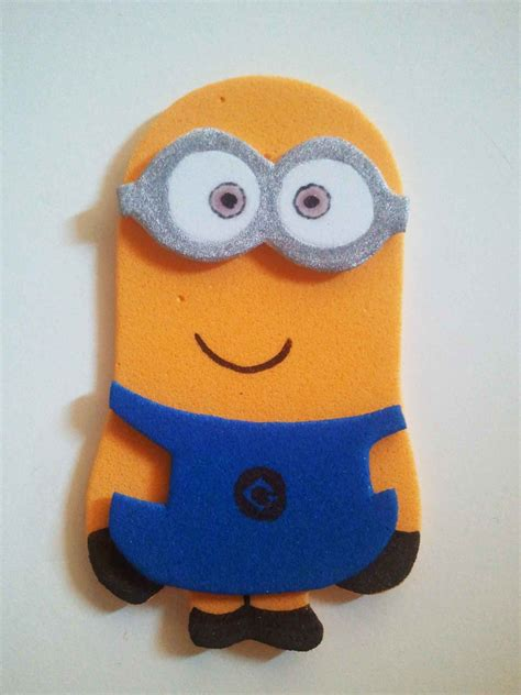 imagenes be minions imagenes de minions en foami minion pinterest
