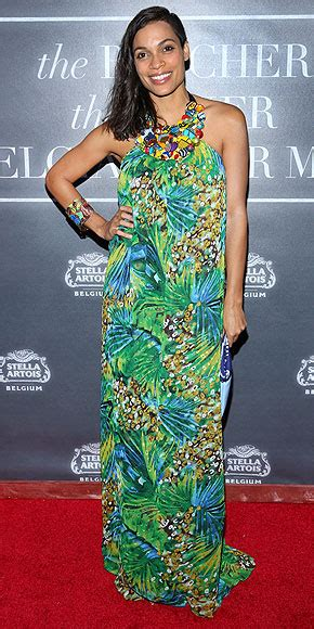 Fashion Hit Or Miss Rosario Dawson Couture In The City Fashion by Last S Look It Or Leave It Rosario Dawson
