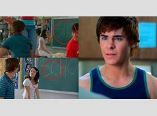 15 Things Most People Probably Never Noticed In 'High ... Kelsi High School Musical Now