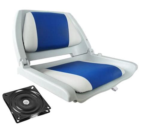 boat seats australia folding swivel boat seats gray blue sales