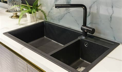 buy a kitchen sink what you need to when buying a black kitchen sink