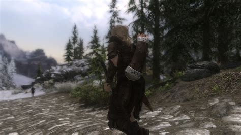 xp32 skeleton skyrim mod wip xp32 maximum skeleton weapons positions modified at