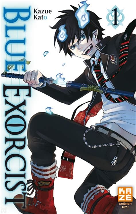 Half Age Character Series Ao No Exorcist blue exorcist s 233 rie news