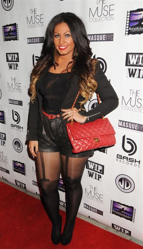 traci dimarco gossip the dirty tracy dimarco photos photos jenna russo attending quot mob