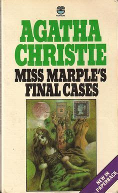 miss marples final cases b0046re5fy agatha christie on agatha christie hercule poirot and miss marple