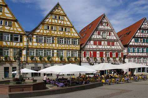 architekt herrenberg herrenberg marktplatz foto bild architektur