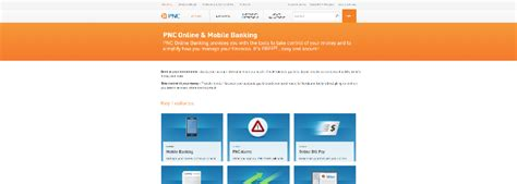 pnc bank personal banking popular online banking platform providers 2018 1 smb