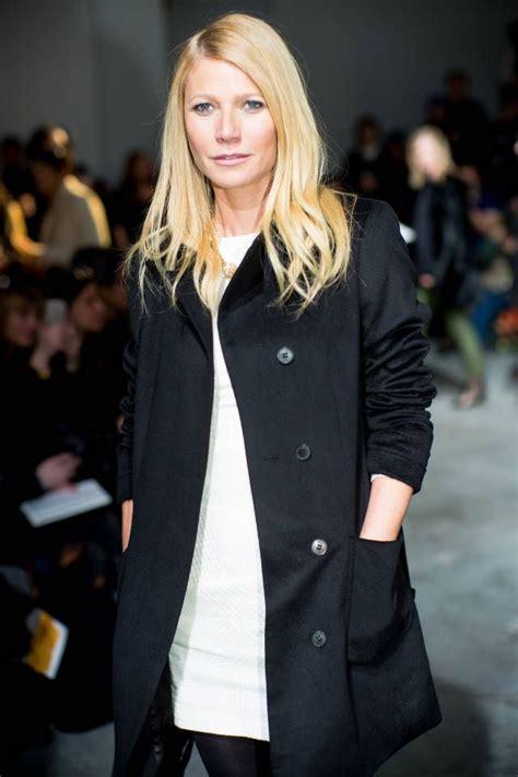 Gwyneth Paltrows Clothes Are On Sale by Gwyneth Paltrow To Launch Goop Clothing Line Gwyneth