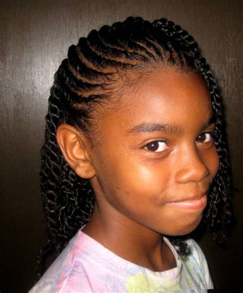 natural hair styles for 1 year olds 12 year old black girl hairstyles hairstyle pinterest