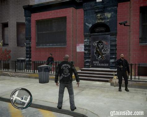 gta 4 mod gta 4 mods for quot gta iv the lost and damned quot mods and