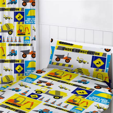 fertige gardinen für wohnzimmer bagger trucks schlafzimmer jungen passende vorh 228 nge