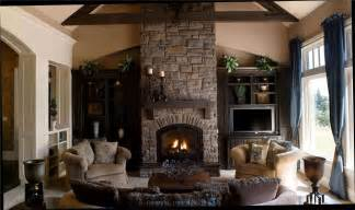 ideas for a family room family room decorating ideas with fireplace