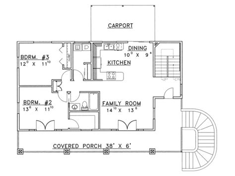 Neoclassical Floor Plans by Mapleton Neoclassical Home Plan 088d 0384 House Plans