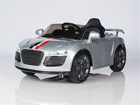 power wheel audi audi r8 style power wheels ride on car mp3 rc remote