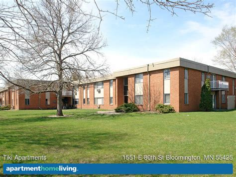 Apartments In Bloomington Mn For Rent Tiki Apartments Bloomington Mn Apartments For Rent