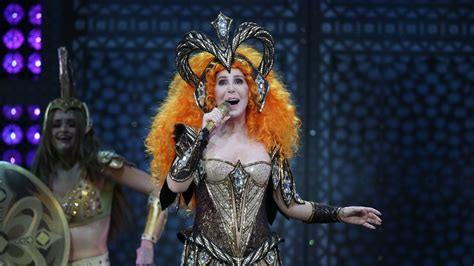 cher delivers   hits       stop