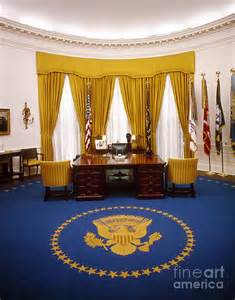 White House Oval Office White House Oval Office By Granger