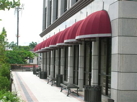 exterior awnings and canopies fixed awnings canopies calypso fabric architecture