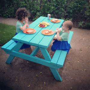 wooden picnic tables for plans to make a wooden