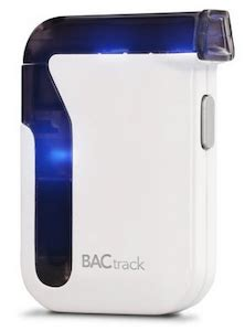 backtrack mobile breathalyzer testing with the bactrack mobile podfeet