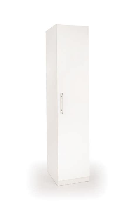 1 Door Wardrobe Connect Acton 1 Door Wardrobe
