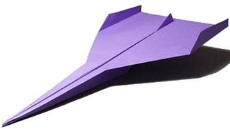 How To Make The Fastest Paper Airplane - fastest paper airplane how to make