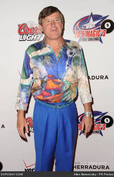 Craig Sager Wardrobe by Craig Sager Is Serious About Style